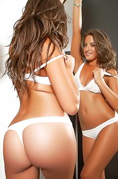 Delicious beauty Jessica Workman