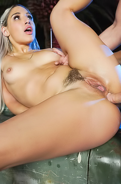 Abella Danger Offers Her Tight Butt Hole