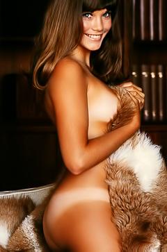 Nude barbi benton Celebrities who