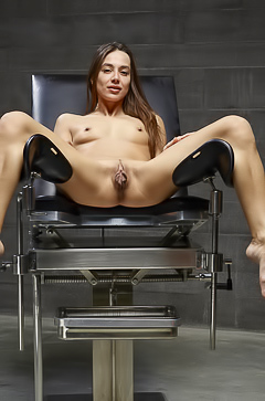 Dominika C - We Love Giant Labia