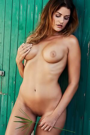 Christina Noelle  nackt