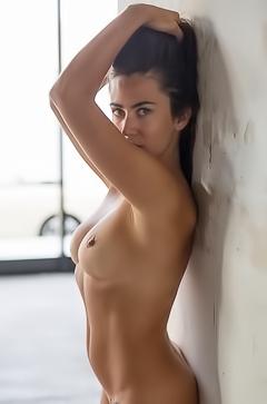 Lily Walker  nackt