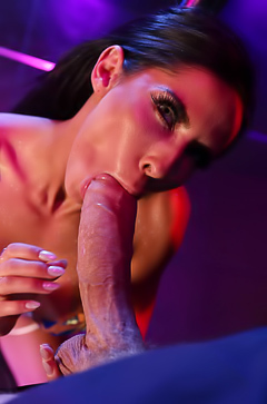 Madison Ivy Private Sex Show