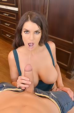 Hot Mom Becky Bandini Loves To Fuck Hard
